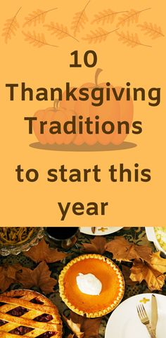 My family loves Thanksgiving because it is a time to enjoy great foods and traditions. Here is a list of the traditions that we think that you will like. #supermompicks #thanksgivingtraditions #outdoorthanksgivingactivities #thanksgiving #friendsgiving
