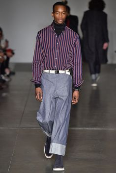 Todd Snyder | Menswear - Autumn 2018 | Look 6