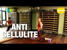 ▶ Fitness Master Class - Fitness Anti Cellulite - YouTube