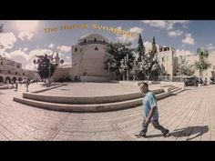 The 360° video tour of Jerusalem that will connect you like never before – Israel Video Network