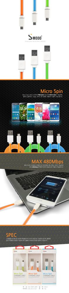 SMODO Jelly USB data charging cable.Summer colorful cable