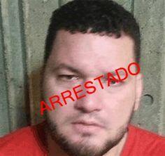 Arrestan a uno de los 10 mas buscados; WILFREDO RODRIGUEZ RODRIGUEZ