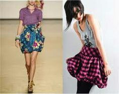 I want these skirtssss