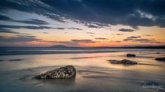 Purchase this product now and earn 15 Points!Sunset at Gerroa over looking Seven Mile Beach Pixels 5550 × 3122