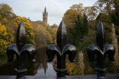 Should I visit Glasgow University