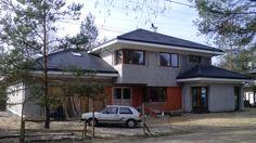 Projekt domu Spokojny Zakątek - fot 1