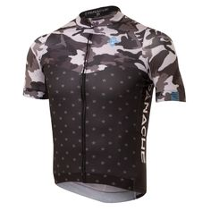 MEN SPEED JERSEY SIZING: Sized for a skinsuit-like fit. We recommend that most users SIZE UP ONE SIZE. Speed size Medium fits like Bullet size Small. The Panache Speed Jersey is engineered for speed a