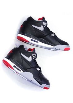 Nike Air Flight 89 'Jordan IV'