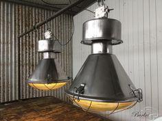 Industriële Verlichting - Burbri