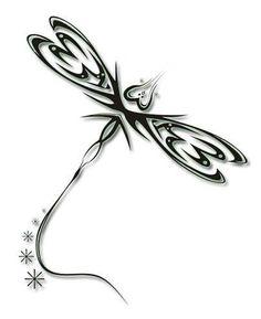 Dragonfly Spirit.