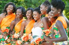 African wedding dresses for bridal maids Wedding Dresses For Maids, Wedding Entourage Gowns, Printed Bridesmaid Dresses, African Bridesmaid Dresses, Wedding Dress Pictures, Bride Gowns, Designer Wedding Dresses, Wedding Bridesmaids, Gown Designer