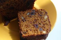 Date & Walnut cake -- a firm favourite for the tea-table Keeps well in a tin Size approx 5 inches x 3 inches cm x 8 cm) weight appox 14 oz , gm) Date And Walnut Cake, Date Cake, Loaf Cake, Baked Goods, Banana Bread, Sugar, Baking, Fruit, Breakfast