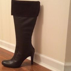 "Selling this ""Ralph Lauren Beatrice tall boots"" in my Poshmark closet! My username is: megamart. #shopmycloset #poshmark #fashion #shopping #style #forsale #Ralph Lauren #Shoes"