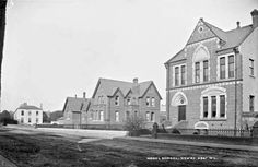 Model Schools, Newry, Co. Down