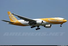 Boeing 777-212/ER aircraft picture