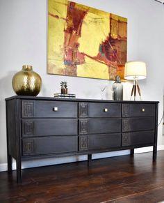 50 Black Dressers Ideas In 2020 Black Dressers Furniture Home Decor