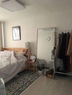 Room Ideas Bedroom, Bedroom Decor, Teen Bedroom Furniture, Study Room Decor, Minimalist Room, Bedroom Ideas Minimalist, Aesthetic Room Decor, Cozy Room, Dream Rooms