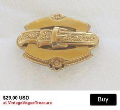 #victorianbucklebrooch #victorianbucklependant #victorianjewelry