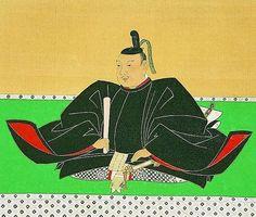 酒井忠次 さかい ただつぐ Sakai Tadatsugu
