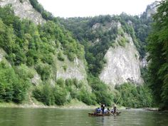 Rio Dunajec | Insoli