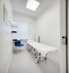 D coration d 39 un cabinet m dical ou le bureau d un m decin design d int rieur cabinet - Cabinet analyse medicale ...