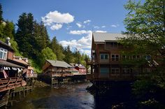 Off the Clock: 5 Things to Do in Ketchikan After Your Shift