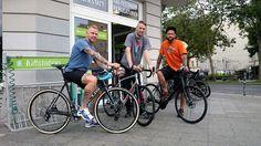 Radwelt Berlin ▷ Dein Fahrradladen ✓ Jetzt 2x in Berlin ▷ Friedrichshain & Mitte. Fahrräder, Beratung, Werkstatt ✚ Verleih. Best bikes 4U ✓