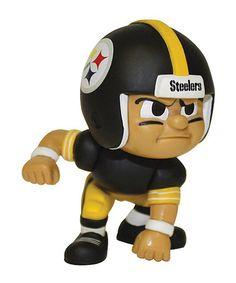 Steelers lineman