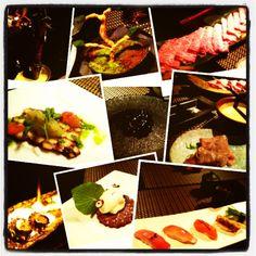 Ninja Akasaka Akasaka Tokyu Plaza 1F 2-14-3 Nagata-cho, Chiyoda-ku, Tokyo 100-0014  You can meet Ninja in this restaurant!!hehehe
