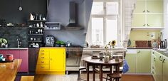 Decoração de cozinhas: mais de 150 ideias (Foto: Divulgação)