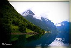 This scenery is evergreen by MaxDaGoodman, via Flickr
