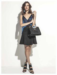 Maria Valentina, Black, Dresses, Fashion, Vestidos, Moda, Black People, Fashion Styles, Dress
