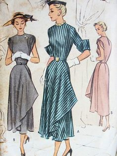 New photos on this wiki - Vintage Sewing Patterns, 7859au17.JPG