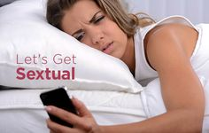 10 Things We Wish Guys Knew About Sexting
