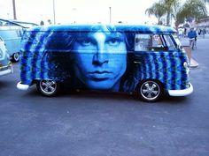 Van Doors