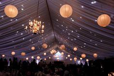 Dancing in the starlight. Photo Credit: H. Kurtz Photography #BMHWedding