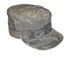 Propper ABU Airman Battle Uniform Twill Patrol Cap
