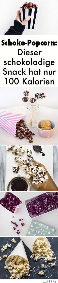Manchmal kann man Süßem einfach nicht wiederstehen. Muss man auch nicht, wenn man clever snackt. Hier das beste Rezept bei Heißhunger-Attacken...