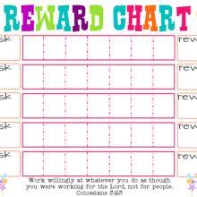 190 Best Reward Charts Images Rewards Chart Charts Free Printables