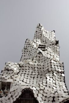 Gallery of Brick Monkey Creates LEGO Replica of Herzog & de Meuron's Elbphilharmonie from 20,000 Pieces - 4