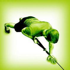 How to Master the Human Flag http://www.menshealth.com/fitness/5-hardest-ab-exercises/how-master-human-flag