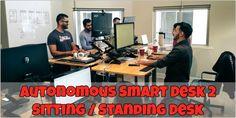Autonomous SmartDesk 2 Giveaway