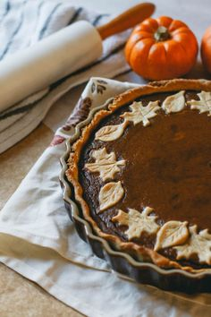 Pumpkin Pie, the ultimate key to my heart. I love it so much I even have a sweatshirt about it....Read More