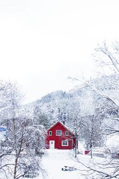 Norway in a nutshell® – 13 jours, la Norvège, mon chéri et moi ! vol.2 – Kutch x Couture