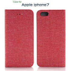 iPhone7 手帳型 ケース キャンパス柄 デニム おしゃれ アイフォン7 手帳型レザーケースip7-25-l60822 - IT問屋直営本店