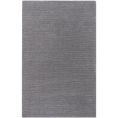 Shop for Hand-crafted Solid Grey Casual Dewsbury Wool Area Rug - x Get free delivery On EVERYTHING* Overstock - Your Online Home Decor Store! Get in rewards with Club O! Wool Area Rugs, Wool Rug, Rugs In Living Room, Living Room Decor, Solid Rugs, Grey Rugs, Online Home Decor Stores, Home Decor Outlet, Color Splash
