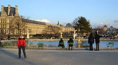 List of free museums in Paris