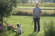 Jan Tjerk en Fergus