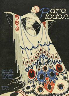25 setembro 1926 art et architecture, art deco Arte Art Deco, Moda Art Deco, Estilo Art Deco, 1920s Art Deco, Art And Illustration, Butterfly Illustration, Vintage Illustrations, Inspiration Art, Art Inspo