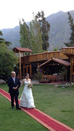Lis' wedding